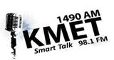 KMET 1490 AM