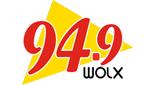WOLX- 94.9 FM