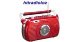 Hitradioloz uit Leiden
