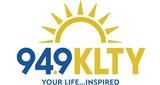 KLTY 99.4 FM