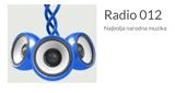 Radio 012
