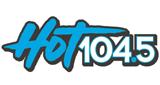 Hot 104.5 FM