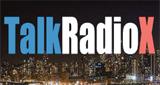 Talk Radio X