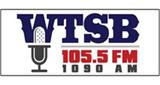 WTSB 1090 AM