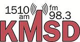 AM 1510 KMSD