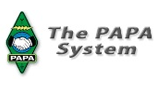 PAPA System D-Star Reflector 12