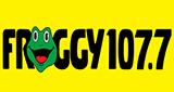 Froggy 107.7