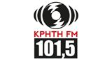 Kriti 101.5 FM