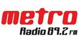 Metro Radio 89.2
