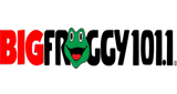 BIG Froggy 101