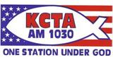 KCTA Radio 1030 AM