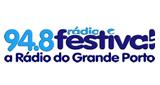 Rádio Festival 94.8