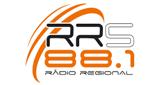 Rádio Regional Sanjoanense 88.1 FM