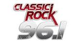 Classic Rock 96.1 FM
