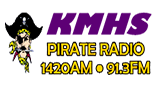 KMHS Pirate Radio