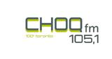 CHOQ-FM 105.1