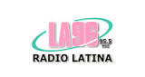 La 96 Radio Latina