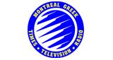Montreal Greek Radio