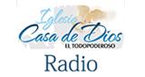 CASA DE DIOS RADIO