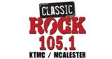 Rock 105.1 FM