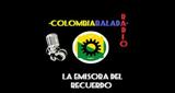 Colombiabalada Radio