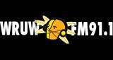 WRUW FM