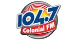 Colonial FM