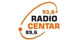 Radio Centar-studio Poreč