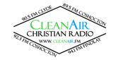CleanAir Radio