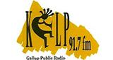 KGLP 91.7 FM
