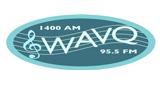 WAVQ 1400 AM