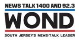 News Talk 1400 AM