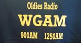 Oldies Radio WGAM
