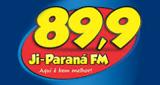 Rádio Ji Paraná