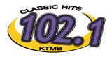 Oldies 102.1 FM