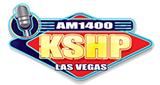 AM 1400 KSHP