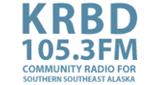 KRBD 105.3 FM