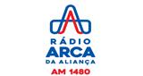 Rádio Arca da Aliança AM