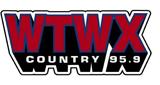 WTWX 95.9 FM