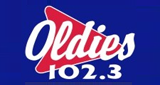 Oldies 102.3 FM