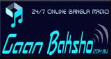 Gaan Baksho – 24/7 Bangla Radio