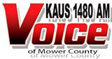 KAUS Voice 1480 AM