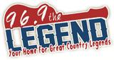 The Legend 96.9 FM