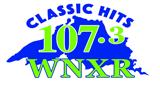 WNXR 107.3 FM