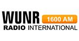 Radio International 1600 AM