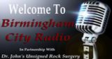 Birmingham City Radio