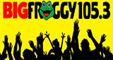 Big Froggy 105.3