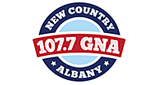 Country 107.7 FM