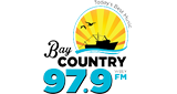 97.9 Bay Country