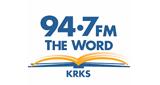 KRKS 94.7 FM